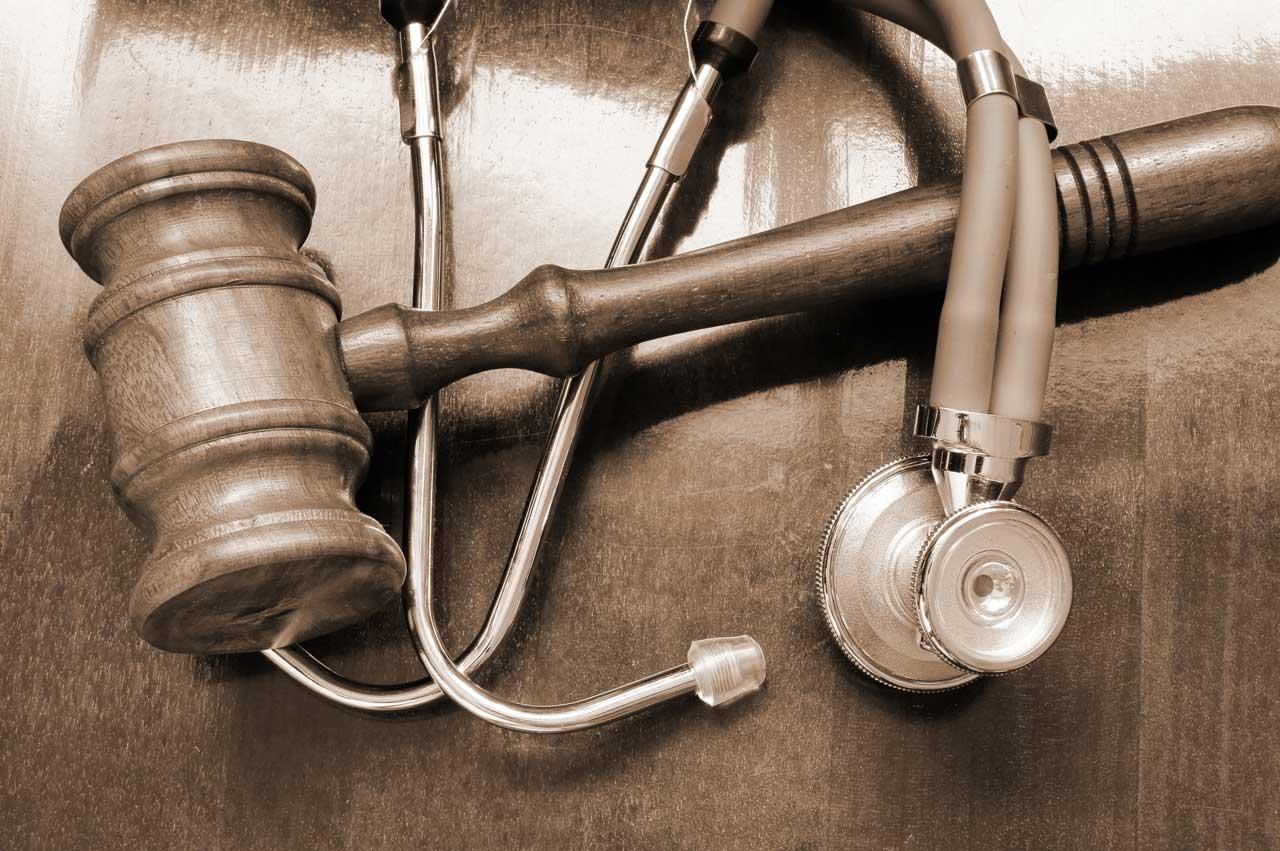 Abogado Negligencia Médica
