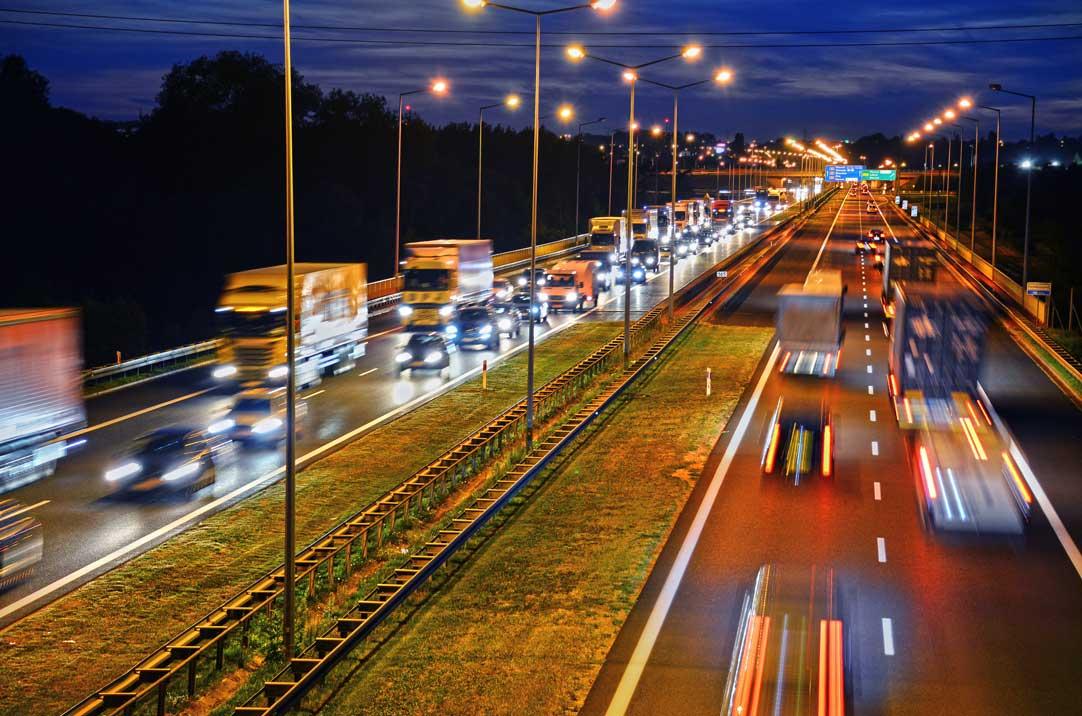 Abogado Accidentes de Tráfico Zaragoza